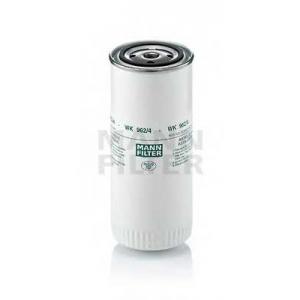 MANN WK 962/4 Фильтр топливный MANN