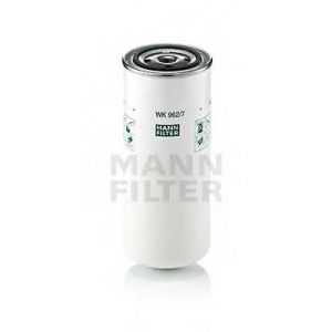 MANN WK 962/7 Фильтр топливный MANN