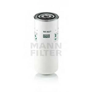 MANN FILTER WK9627 Фільтр палива
