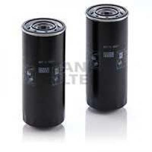 MANN-FILTER WP11102/1-2 Spin-on Oil filter