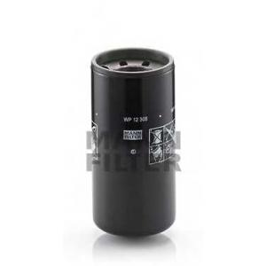 Фильтр масляный wp12308 mann -