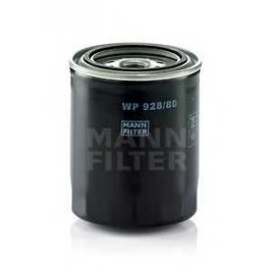 MANN FILTER WP92880 Фільтр масляний