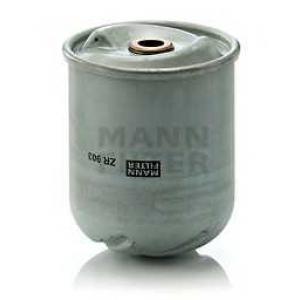 Масляный фильтр zr903x mann - DAF 95 XF  FA 95 XF 380