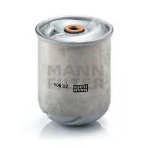 MANN ZR 904 X Фильтр масляный вставка RVI Magnum, Premium, Kerax