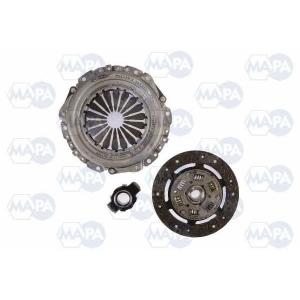 MA-PA 000190100 Сцепление ВАЗ 2109,2108 (диск нажим.+вед.+подш) (пр-во Ma-pa)