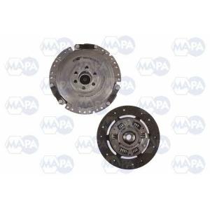 MA-PA 000210409 Сцепление SEAT TOLEDO 1.9 D, VW JETTA II 1.6 TD   (пр-во Ma-pa)