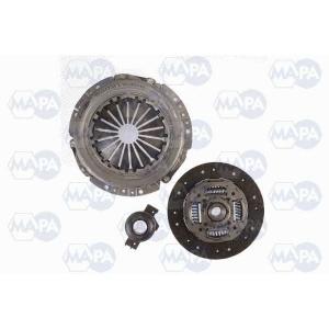 MAPA 001215400 Clutch set