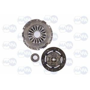 MA-PA 003190500 Сцепление OPEL KADETT 1.3-1.4  (пр-во Ma-pa)