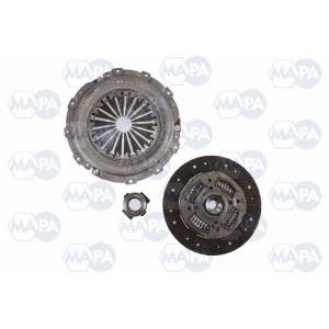 MA-PA 004215000 Сцепление RENAULT KANGOO 1.5 dCI, DACIA LOGAN 1.5 dCI (пр-во Ma-pa)