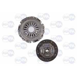 MA-PA 004215709 Сцепление RENAULT LOGAN 1.5 dCi04.07-  (пр-во Ma-pa)