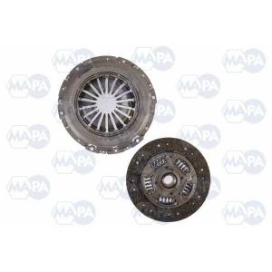 MA-PA 004240509 Сцепление, комплект, без выж подшипника MERCEDES VITO (638.094-638.194) SPRINTER  -03  (1-й сорт)(пр