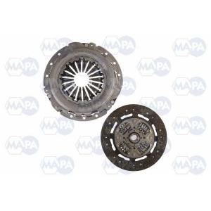 MA-PA 004240809 Сцепление OPEL MOVANO 2.0 CDTI-2.5 CDTI 01- (пр-во Ma-pa)