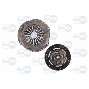 MA-PA 005190909 Сцепление FORD FIESTA V 1.25-1.3-1.4  (пр-во Ma-pa)
