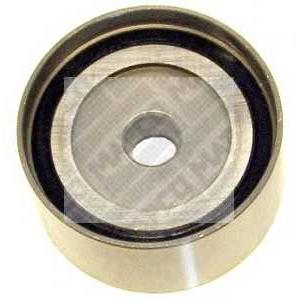 MAPCO 23280 Паразитный / Ведущий ролик, зубчатый ремень
