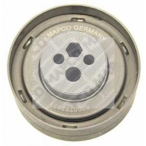 MAPCO 23859 Натяжной ролик, ремень ГРМ