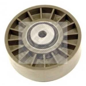 MAPCO 23967 Натяжной ролик, поликлиновой  ремень