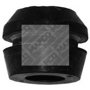 MAPCO 36889 Подушка двиг