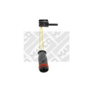 MAPCO 56803 Сигнализатор, износ тормозных колодок Мерседес Слр