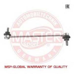 MASTER SPORT 29468-PCS-MS Стойка переднего стабилизатора Clio3/Clio4/Modus/Zoe/Micra K12/Tiida/Note