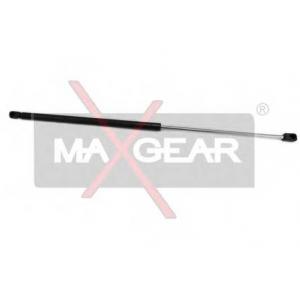 MAX GEAR 12-0038 Амморт багажника 450Nm