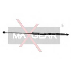 MAXGEAR 120042 Упругий элемент, крышка багажника / помещения для груза