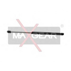 MAXGEAR 120045 Упругий элемент, крышка багажника / помещения для груза