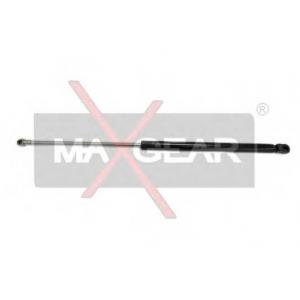 MAX GEAR 12-0051 Амморт багажника 500Nm