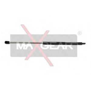 MAX GEAR 12-0052 Амморт багажника T2  600Nm