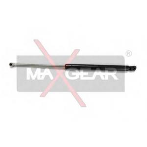 MAXGEAR 12-0078 Газовая пружина, крышка багажник