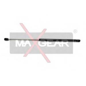 MAXGEAR 120087 Упругий элемент, крышка багажника / помещения для груза