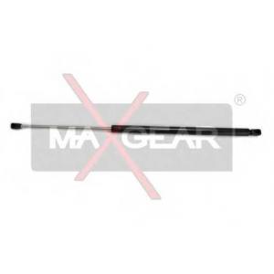 MAXGEAR 12-0099 Ам-тор кришки багажника газ. MB Vito/Viano 04-