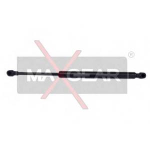 MAXGEAR 120232 Упругий элемент, крышка багажника / помещения для груза