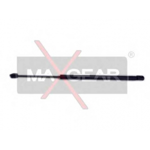 MAXGEAR 12-0350 Газовая пружина, крышка багажник