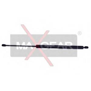 MAX GEAR 12-0354 Амортизатор задніх дверей VW T-4 (7D0 829 331F) /Max Gear