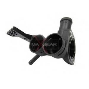 MAXGEAR 18-0025 Фланец охлаждающей жидкости