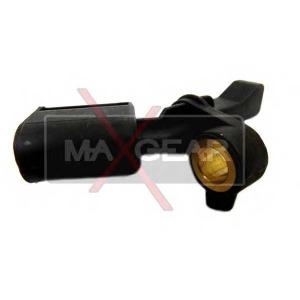 MAXGEAR 20-0065 Датчик ABS задний Roomster/Polo, L