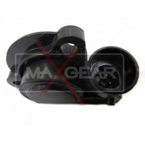 MAXGEAR 24-0019 Датчик, положение дроссельной заслонки