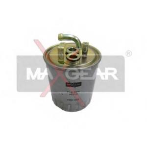MAXGEAR 26-0022 Фильтр топлива
