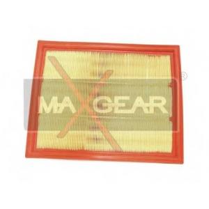 MAX GEAR 26-0026 Фільтр повітря VITO OM601 >99