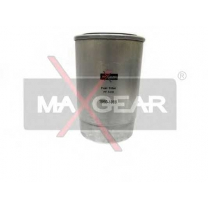 MAXGEAR 26-0032 Фильтр топливный Jumper/Boxer DW10/DW12/8140.43 ->11/02 h=157mm