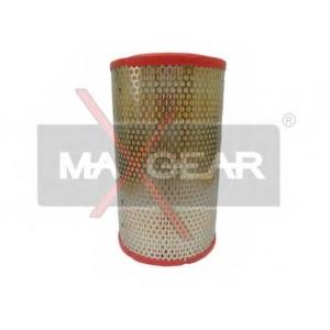 MAXGEAR 26-0036 Фильтр воздушный Jumper/Boxer XUD9T/DJ5T/DJ5TED/XU10J2