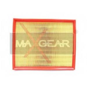 MAXGEAR 26-0110 Фильтр воздушный Master/Movano ->10/03 (h=43mm)