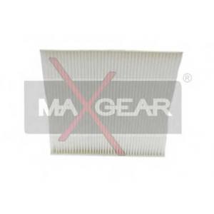 MAX GEAR 26-0116 Фільтр салону