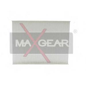 MAXGEAR 26-0122 Фильтр, воздух во внутренном пространстве