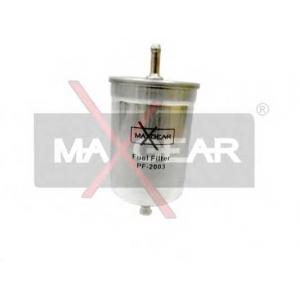 MAX GEAR 26-0142 Фильтр топливный   VW BENZ WTRY
