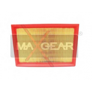 MAX GEAR 26-0157 Фільтр повітря Caddy II/Polo/Felicia 1.9TDI/SDI