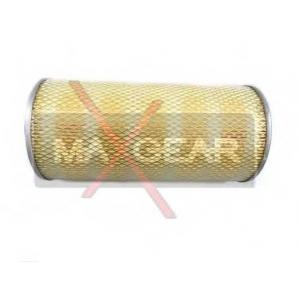 MAX GEAR 26-0183 Фільтр повітря ОМ616 (вставка)