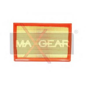 MAX GEAR 26-0202 Фільтр повітря 1.4 Caddy III (75PS)/Golf IV/V/Octavia/Fabia