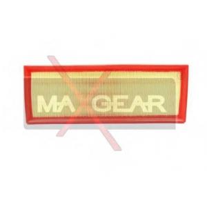 MAX GEAR 26-0227 Фільтр повітря Caddy II 1.9SDI (AYQ) 95>