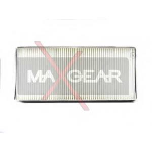 MAXGEAR 26-0243 Фильтр салона